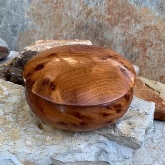 Moroccan Thuya Wood Box