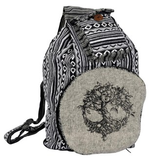 Tree of Life Convertible Backpack