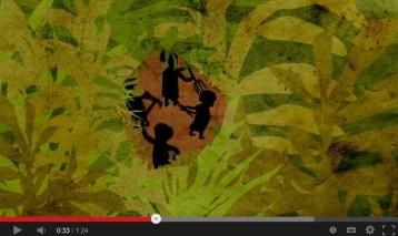 What do we mean by ecological security? A short video about commons, land use and change