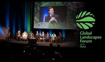 GLF 2015: Resilient landscapes to reduce fragility, conflict and migration
