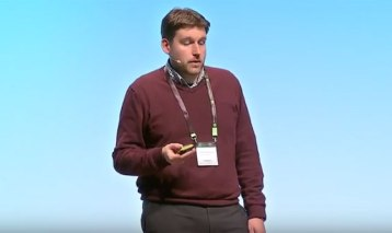 Crop diversity for a hot and crowded planet – Hannes Dempewolf
