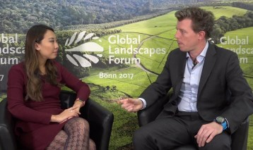Landscape restoration for sustainable development: A business approach