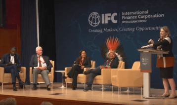 Closing Plenary – GLF Investment Case 2018