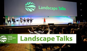 Landscape Talks 1: Ready, action: How to sustainably manage, restore and conserve