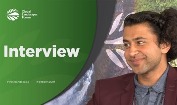 Malik Tabrizi Dasoo – Interview at the GLF Bonn 2019