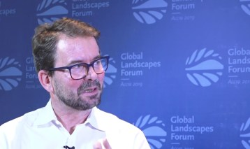 Interview with Philippe Dardel – GLF Accra 2019