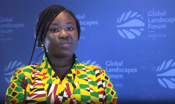 Interview with Portia Adu Mensah – GLF Accra 2019