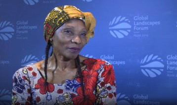 Interview with Cecile Ndjebet – GLF Accra 2019