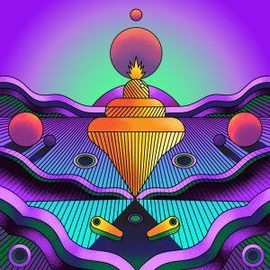 Heartour - Refill The Fountain Single Artwork