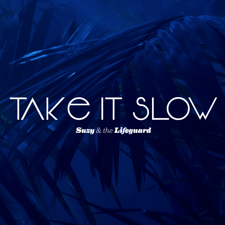 Take it Slow Single Artwork