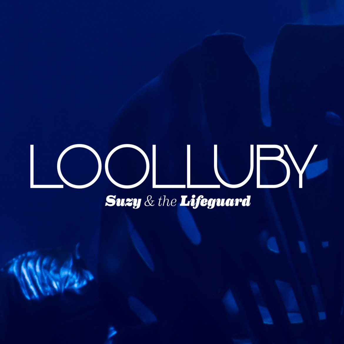 Looolluby Single Artwork