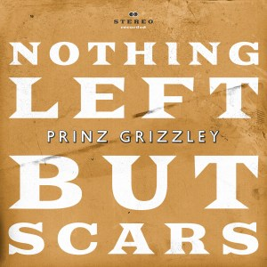 Nothing Left But Scars Single Artwork