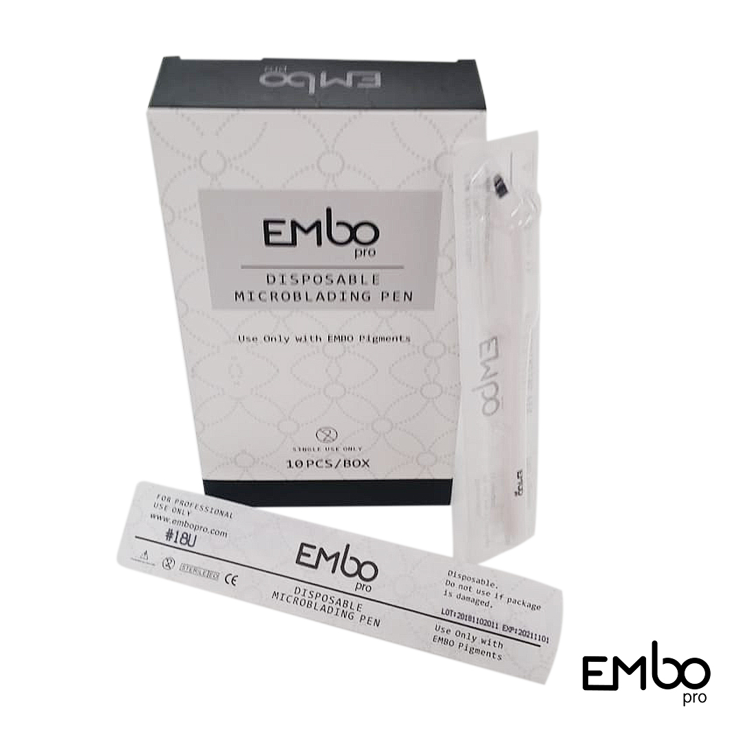 EMBO DISPOSABLE MB PEN