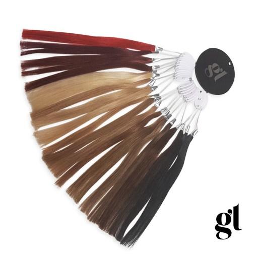 gl basic colour wheel (20 colours)