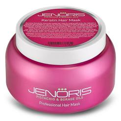 jenoris hair mask (500ml)