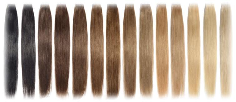 hair colour match form