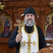 """Pavel VULUŢĂ, protopop de Drochia, protoiereu mitrofor, paroh al Catedralei """"Adormirea Maicii Domnului"""""""