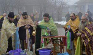 Enoriașii vor avea în apropiere un loc divin pentru rugăciune și închinare