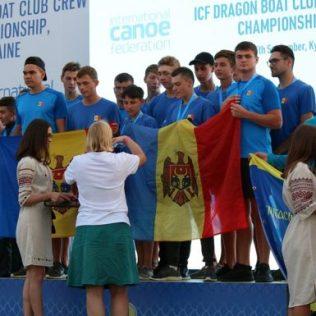Сборная команда Республики Молдова