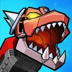 パーツを合体させて人類軍を殲滅せよ! ヘビ型ロボットが暴れる「コロッサトロン: 世界侵略の大脅威」