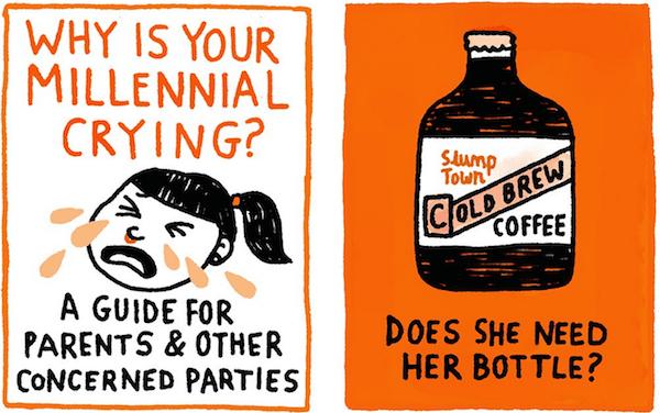 Millennials and Socialism