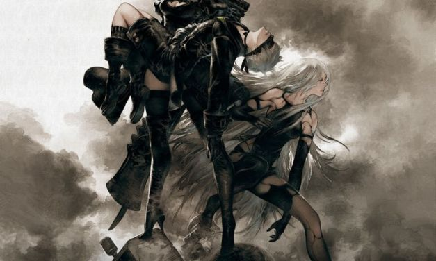 Game Review: NieR:Automata