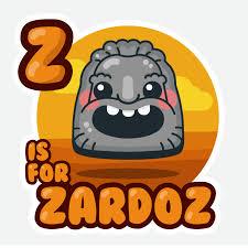 ZARDOZ AFTERNOON LINKS