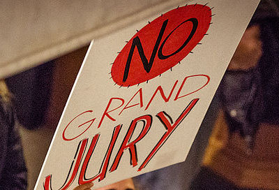 The states and grand juries, Part Two: Historical vignettes of grand juries under siege