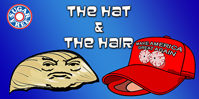 The Hat and The Hair: Episode 168