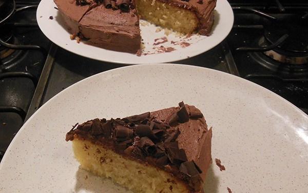 UnCivil Cooks – Let Them Eat Cake