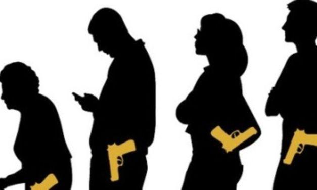 Firearms Friday: National Reciprocity