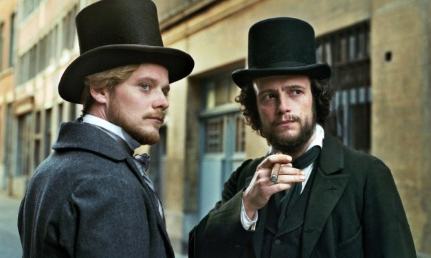"""Review – """"The Young Karl Marx"""""""