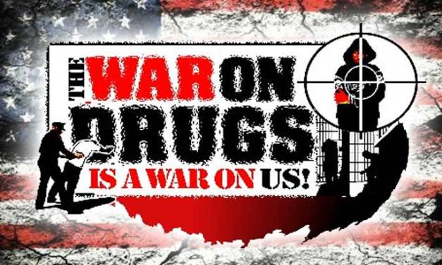 Unseen Effects of the War on Drugs