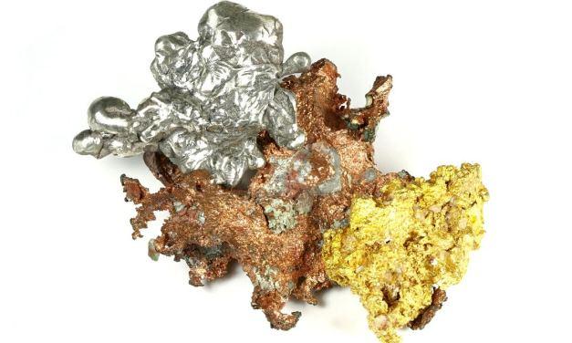 Why Are Precious Metals Precious?