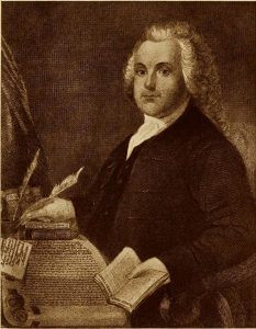 """""""against the doctrine of persecution for cause of conscience"""": Roger Williams and Religious Toleration"""