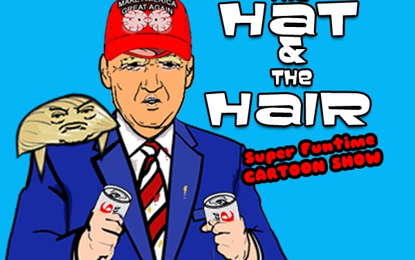 The Hat and The Hair-Animated Episode 24: Coup