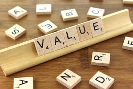 UnCivil's Theories on Value