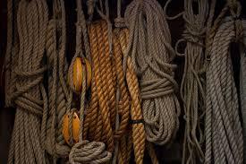 Bight Me: An Essay About Rope Bondage (Part 1)
