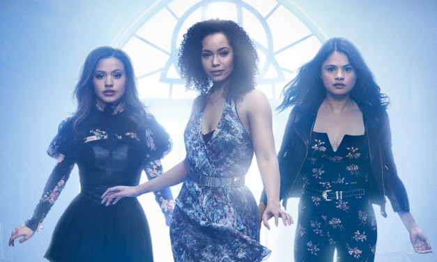 Woke Charmed Recap 4: Exorcise Your Demons