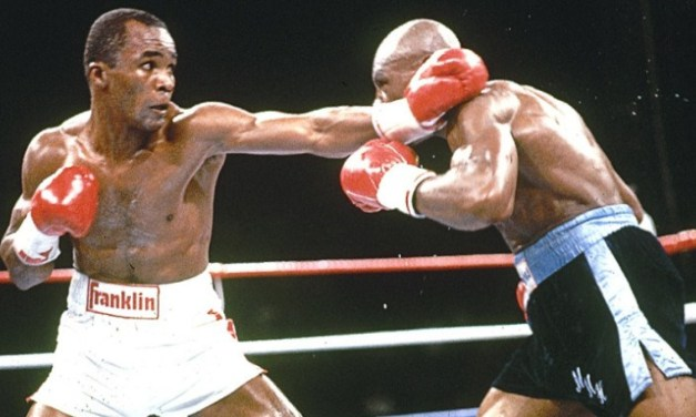 Leonard vs Hagler: A review by Trigger Hippie