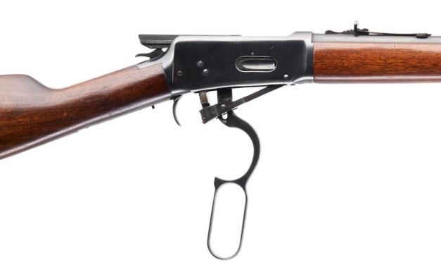 Gold Standards V – The Winchester Model 94