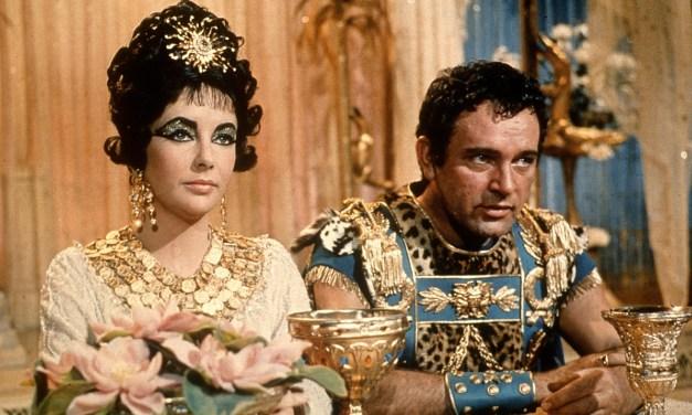 Profiles in Toxic Masculinity XI – Marcus Antonius