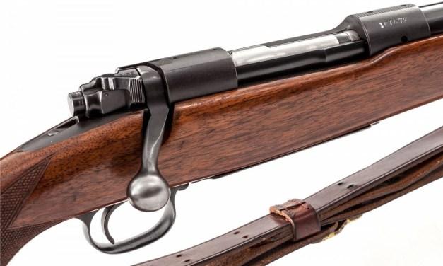 Five Guns You Should Shoot II – Rifles
