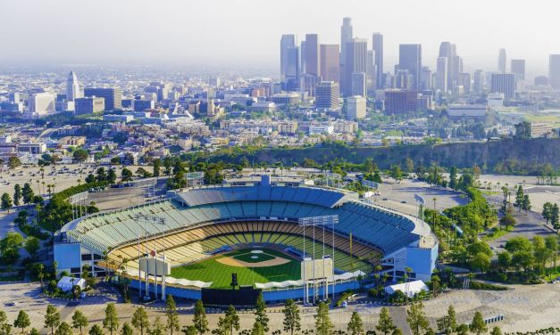 Dear Dodgers