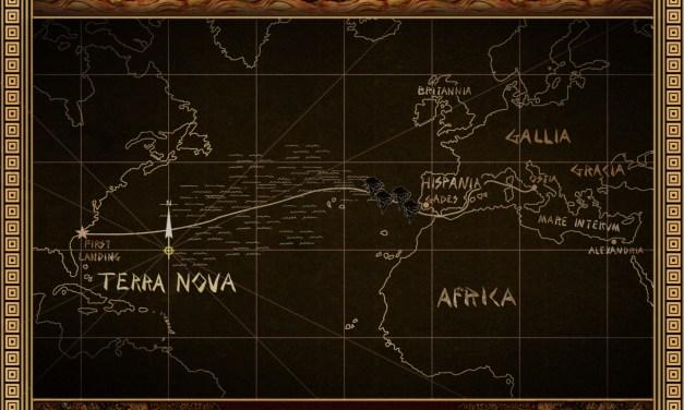 Preview – Nova Roma I