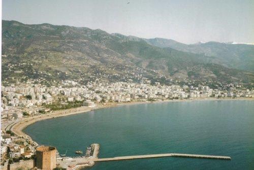 Türkiye ve Suriye'den Merhaba 1993
