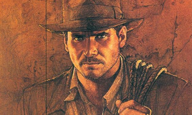 Indiana Jones Will Destroy Problematic Art in New Film