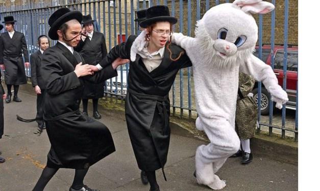 Sunday Morning Easter Links