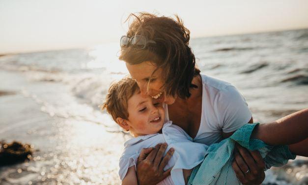 GlibFit 4.0 – Coronavirus Edition LX: Mother's Day