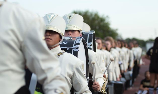 This One Time, at Band Camp…